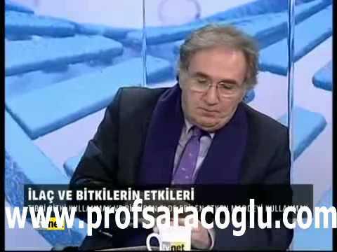 Saglık Raporu 30 Aralık Pazartesı  Konuklar Prof Dr Yağız Üresin   Prof Dr İbrahim Saraçoğlu