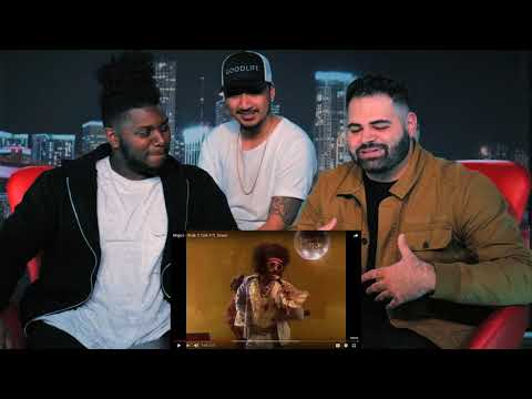 Migos - Walk It Talk It ft. Drake (REACTION)
