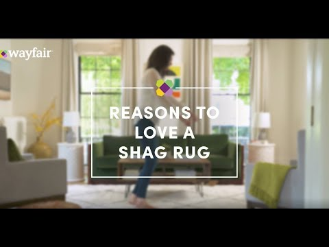 Style With Shag Rugs