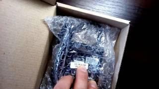 Видео обзор зарядного устройства для ноутбуков Asus (асус) 19v4.74a90w5.5*2.5mm