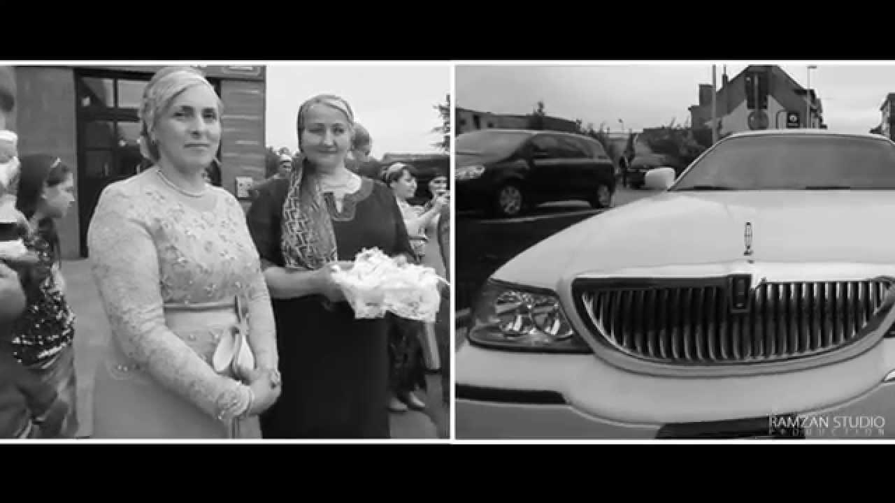 Чеченская шикарная свадьба