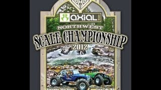 MY TRIP TO THE AXIAL NW SCALE CHAMPIONSHIPS (PART 1) A LOOK AROUND...