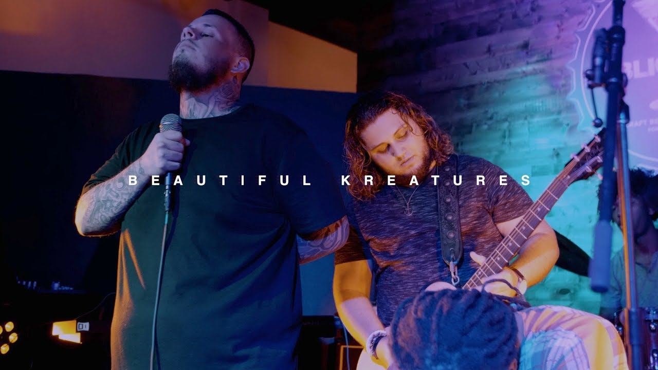 Beautiful Kreatures: Summer Wave 2K19  Live Performance