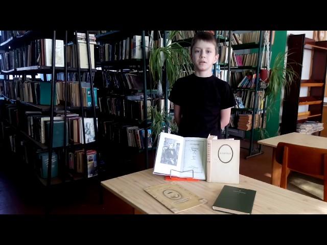 Изображение предпросмотра прочтения – АндрейВиноградов читает произведение «Неохотно инесмело…» Ф.И.Тютчева