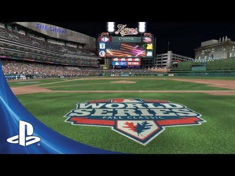 MLB 13: The Show Dev Blog - The Postseason - 0 - MLB 13: The Show Dev Blog – The Postseason