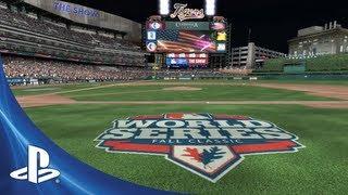 MLB 13 The Show   Dev Blog: The Postseason
