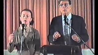 Серия 06 Церковь Урок 17 Посвящение. Берт Кленденнен, Школа Христа (все лекции).