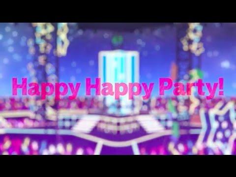 Poppin'Party 5th SingleCD(カップリング曲)「Happy Happy Party!」アニメMV