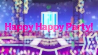 Poppin'Party - Happy Happy Party!