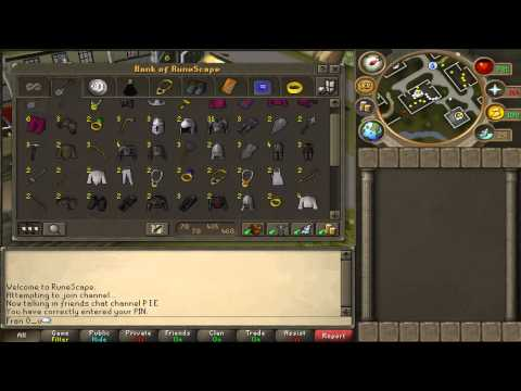Runescape - 3 Brilliant Ways to Make Money (All with low requirements!) - GudiPlays