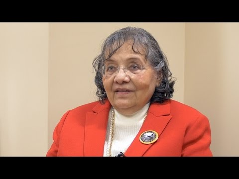 Civil Rights Leader Diane Nash Has A Message For Student Activists - Newsy