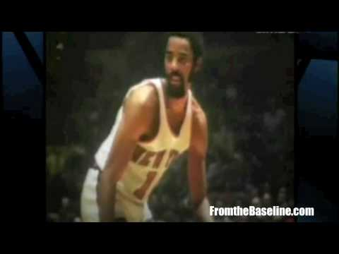 Walt Clyde Frazier mix -Big C