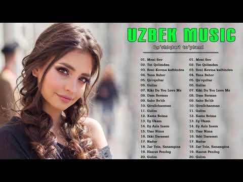 TOP UZBEK MUSIC 2021 – Xurshid Rasulov,Nasiba Abdullayeva,Bahodir Mamajonov – mУзбекская музыка 2021