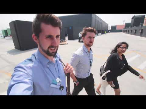 GLOBAL EDUCATION & SKILLS FORUM @ THE ATLANTIS, DUBAI   VIDEO BLOG #28