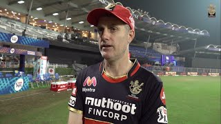 Game Day: DC v RCB Preview