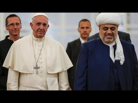 One World Religion Watch: Bond between Catholics and Muslims?