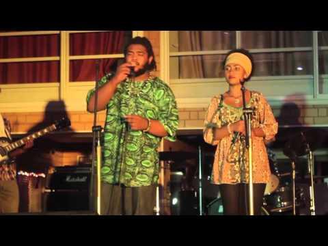 Lehilah Joby performs Aza avela irery Live in AFT