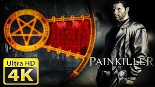 Old Games in 4K : PAINKILLER