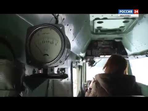 Спецназ РВСН Тейково Отдельный Батальон Охраны и Разведки