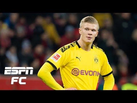 Bayer Leverkusen 4-3 Borussia Dortmund: Erling Haaland fell flat on his face - Nicol | Bundesliga