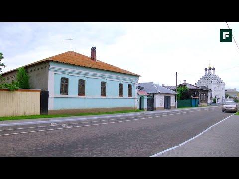Купеческий дом. История и особенности стройки и проживания // FORUMHOUSE