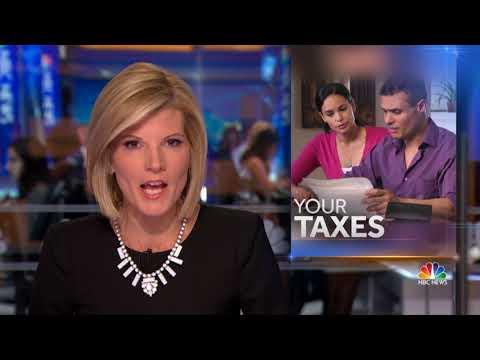 NBC Nightly News - January 6, 2018 (HD)