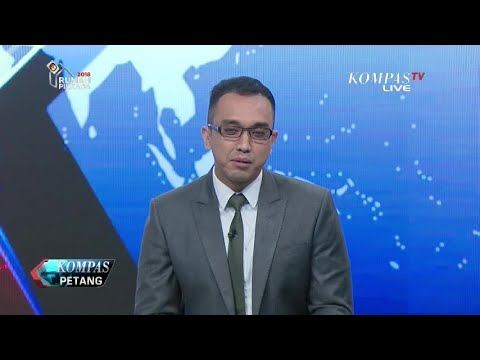 Survei: Elektabilitas Jokowi Di Pilpres 2019 Ungguli Prabowo