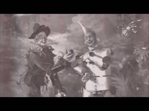 The WIZARD OF OZ (1903) - Canton Comic Opera Co.