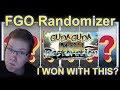 Fate/Grand Order – The Craziest Randomizer I've Ever Done!