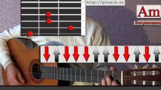 Сплин - Аделаида (Разбор аккорды)