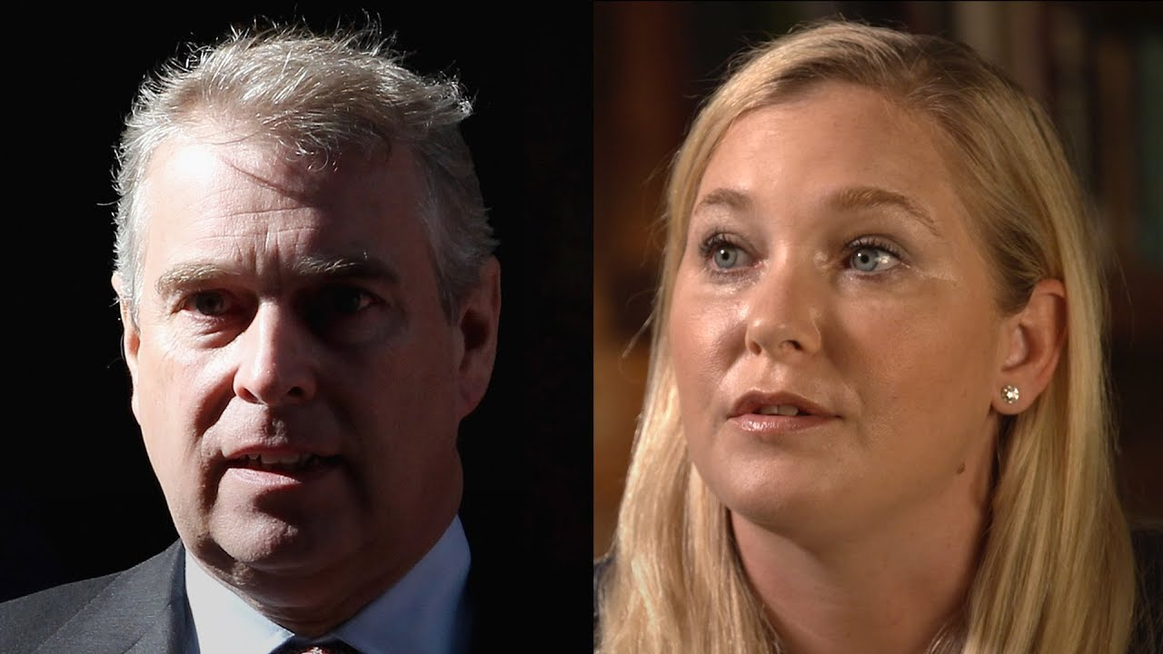 Prince Andrew Accuser Virginia Roberts Giuffre Was Horrified And