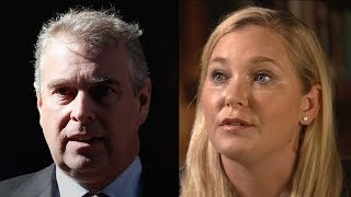 Prince Andrew And Virginia Roberts Giuffre: Who Said What In The Bbc Interviews?