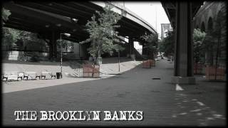 Last Dance at the Brooklyn Banks