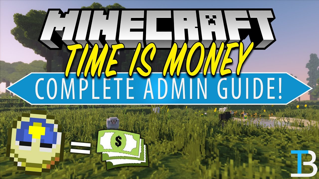 How To Setup Time Is Money (Complete Time Is Money Admin
