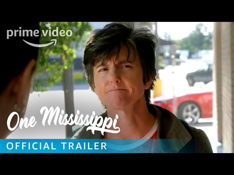 One Mississippi Season 2 – Official Trailer | Prime Video