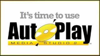 AutoPlay Media Studio 8 - Easy Autorun CD/DVD Menus and More...(AutoPlay Media Studio™ 8 delivers on the promise of rapid application development. What would normally take days or weeks to build using traditional software ..., 2012-01-08T18:31:08.000Z)
