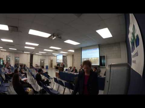 Brooklyn Water Rate Hearing - 5/14/2014
