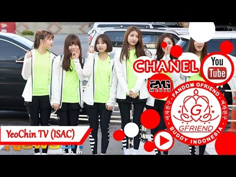 [Indo Sub] GFriend - YeoChin TV Special ISAC Chuseok 2016