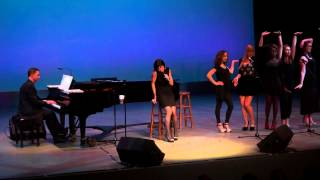 Watch Susan Egan I Wont Say Im In Love video