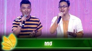Mơ - Bảo Sơn, Quang Tiến    Tuyệt đỉnh song ca    Ca nhạc
