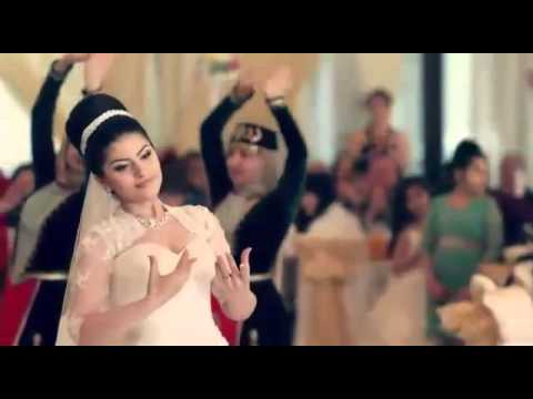 Azeri wedding dance