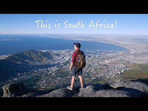 This is South Africa | 4K Ultra HD