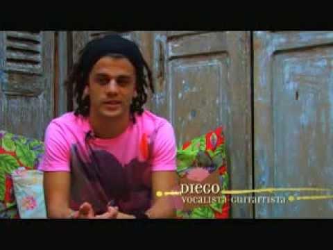 [MTV Apresenta] Scracho -A Vida Que eu Quero (Especial)