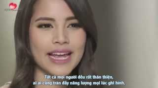 vuclip [vietsub] Yaya-Pantene Thailand Set 2014 [NYVNFanpage]