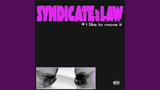 I Like to Move It (Dj Funky Rickstar Mix)