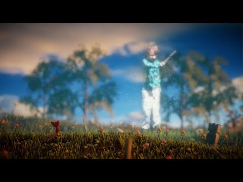 Unravel game play  