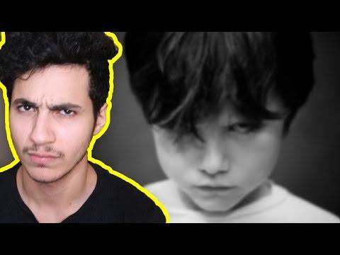'ابوي يعتقد اني شاب جيد لكن الحقيقة عكس ذلك' (رمضانيات مرعبه)