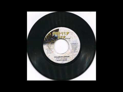 Arrow Riddim Mix 2000 (Pretty Boy) mix by Djeasy