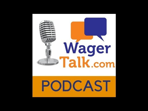 WagerTalk Podcast Updated Super Bowl Betting Handle and Sharp Action from Vegas