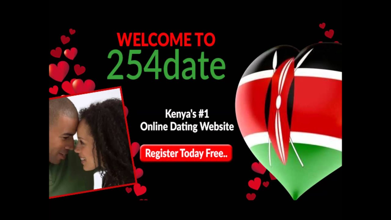 Best online dating site in kenya-in-Tokani